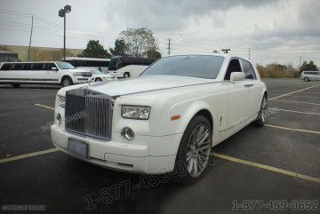 RR-Phantom